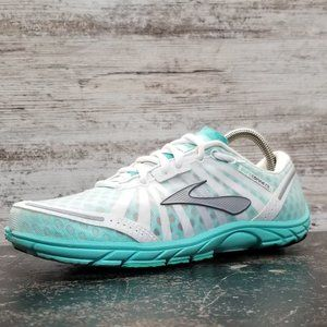 Brooks Pure Connect Running Shoes SZ 9.5 Used Mint